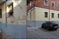 pintar fachada comunidad